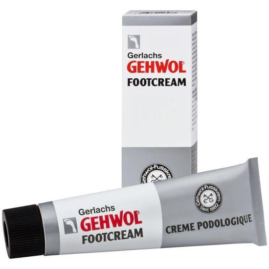 Gehwol Foot Cream, 75ml