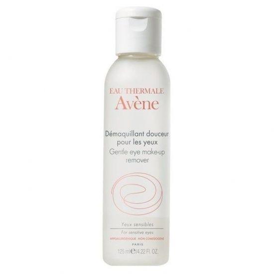 Avene Gentle Eye Make-Up Remover, 125ml