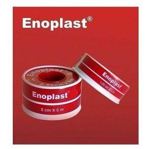 Kessler Enoplast Αυτοκόλλητη Ταινία Επιθεμάτων 5cm x 5m, 1 τμχ