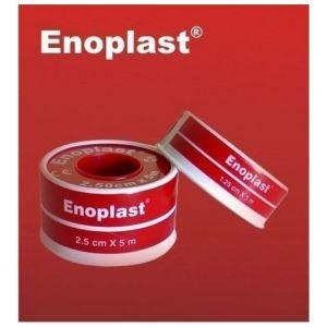 Kessler Enoplast Αυτοκόλλητη Ταινία Επιθεμάτων 2,50cm x 5m, 1τμχ