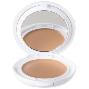 Avene Couvrance Compact Foundation Cream Mat Effect SPF30 Naturel 02, 10gr