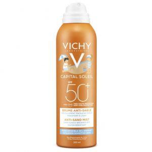 Vichy Ideal Soleil SPF 50+ Παιδικό Αντηλιακό Σπρέι για Πρόσωπο/Σώμα 200ml