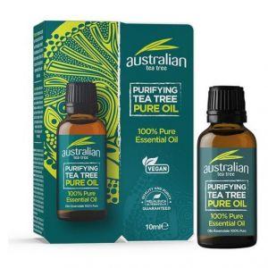 Optima Australian Tea Tree Antiseptic Oil, 25ml
