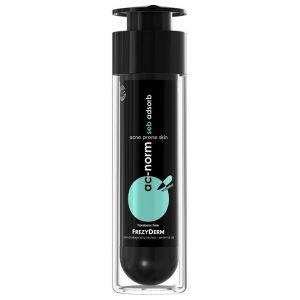 Frezyderm Ac-Norm Seb Adsorb, Acne Prone Skin, 50ml