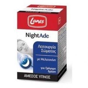 Lanes NightAde, 90lozenges