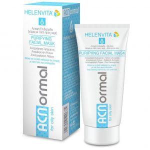 Helenvita ACNormal Purifying Facial Mask, 75ml