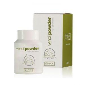 Vencil Feet Series Powder, Φυσική πούδρα για αντιμυκητιασική πρόληψη, 50gr