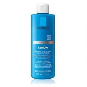 La Roche Posay Kerium Extra Gentle Cream-Shampoo, 400ml