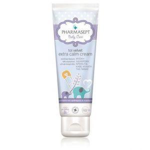 Pharmasept Tol Velvet Baby Care Extra Calm Cream, 150ml