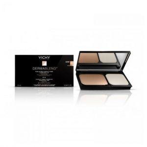 Vichy Dermablend Compact Cream Foundation Opal 15 - SPF30, 9,5 gr