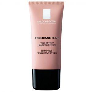 La Roche Posay Toleriane Teint Mattifying Mousse Foundation SPF20 03 Sand, 30ml