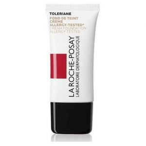 La Roche Posay Toleriane Teint Water Cream Make Up SPF20 02 Light Beige, 30ml