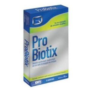 Quest Pro Biotix, 15caps