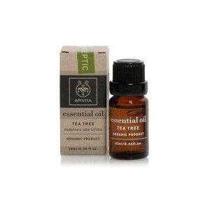 Apivita Essential Oil Tea Tree, 10ml