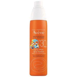 Avene Soins Solaires Spray Bambino SPF30, 200ml