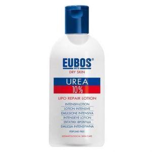 Eubos Urea 10% Body Lotion, 200ml