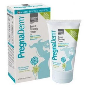Intermed Pregnaderm Breast Firming Cream, 150ml