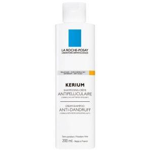 La Roche Posay Kerium Antipell-Sec Shampoo Dry Hair, 200ml