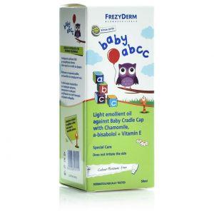 Frezyderm Baby Abcc, 50ml