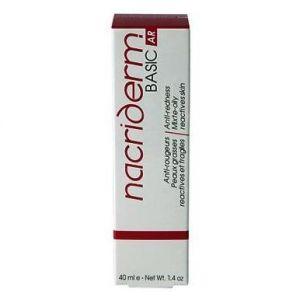 NACRIDERM AR Basic Cream, 40ml