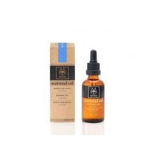 Apivita Natural Oils Βιολογικό Έλαιο με Jojoba, 50ml
