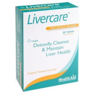 Health Aid Livercare, 60tabs
