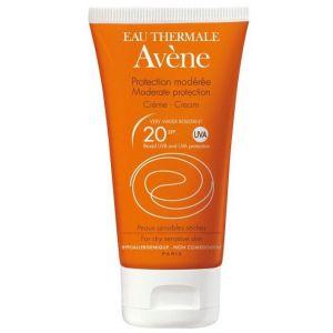 Avene Soins Solaires, Creme SPF20, 50ml