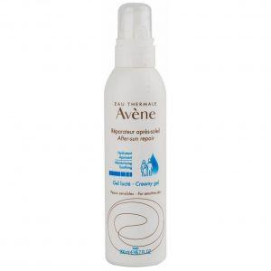 Avene After Sun Repair Creamy Gel, 200ml