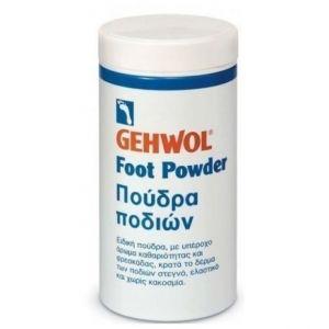 Gehwol Foot Powder, 100gr