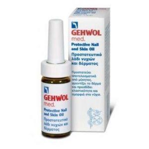 Gehwol Med Protective Nail & Skin Oil, 15ml