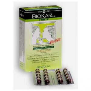 Biokap Miglio Forte Caps Συμπλήρωμα Διατροφής κατά της Τριχόπτωσης, 60 caps