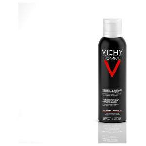 Vichy HOMME for Man Shaving Foam, 200ml