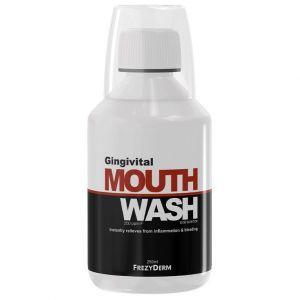 Frezyderm Mouthwash Gingivitis, 250ml
