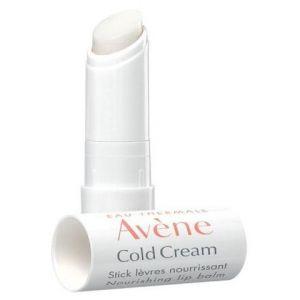 Avene Eau Thermale Cold Cream Stick Levres, 4gr