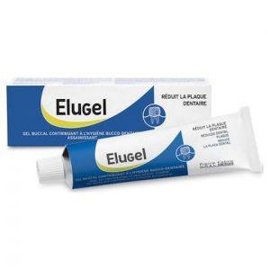 Elgydium Elugel Gel, 40 ml