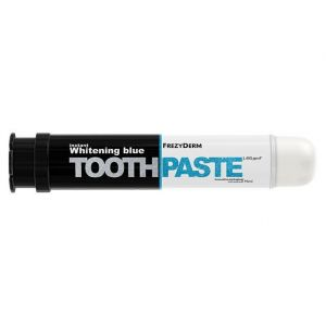 Frezyderm Toothpaste Instant Whitening Blue, 75ml