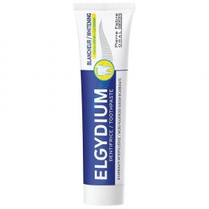 Elgydium Toothpaste Whitening Cool Lemon, 75ml
