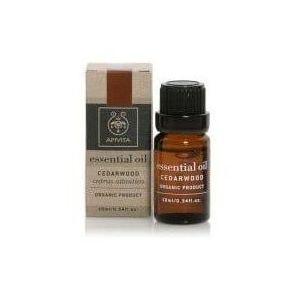 Apivita Essential Oil Cedarwood, 10ml