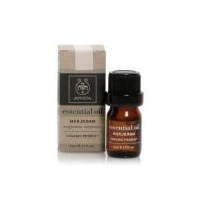 Apivita Essential Oil Marjoram, 5ml