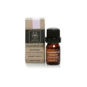 Apivita Essential Oil Rosemary, 5ml
