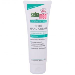 SEBAMED Hand Cream Urea 5%, 75ml