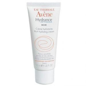Avene Eau Thermale Hydrance Rich, 40ml