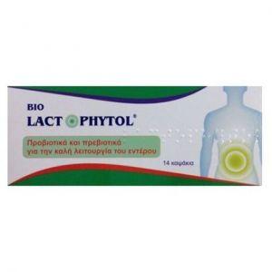 Medichrom Bio Lactophytol, 14caps