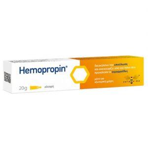 Hemopropin ointment, 20gr