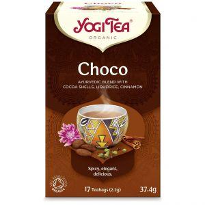 Yogi Tea Choco, 17φακελάκια