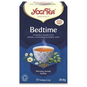Yogi Tea Bedtime, 17φακελάκια