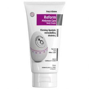 Frezyderm Reform Abdomen Body Care, 150ml