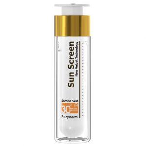 Frezyderm Sun Screen Velvet Face Cream SPF30, 50ml