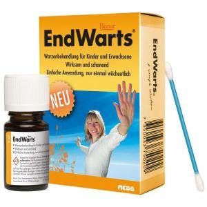 Mylan EndWarts Solution, 50ml