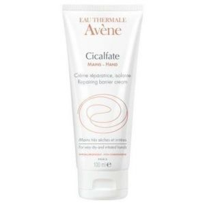 Avene Eau Thermale Cicalfate Hand Cream, 100ml
